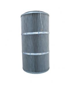 anti-staic air filter cartridge